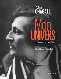 Mon univers - Autobiographie.pdf