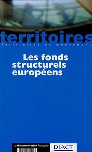 Marc Challéat - Les fonds structurels européens.
