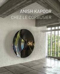 Marc Chauveau - Anish Kapoor chez Le Corbusier - Couvent de La Tourette, 2015 / 13e Biennale d'art contemporain de Lyon.