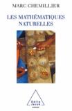 Marc Chemillier - Mathématiques naturelles (Les).