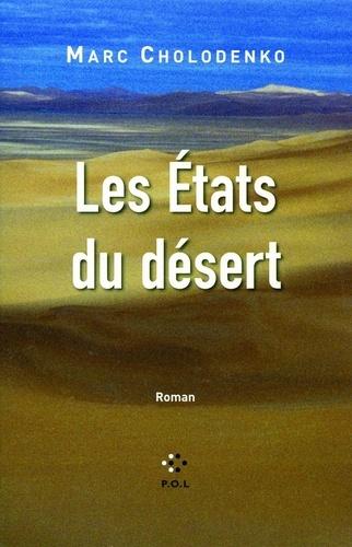 Les Etats du désert