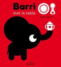 Marc Clamens - Barri met la table.