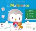 Marc Clamens et Laurence Jammes - La Maîtresse.