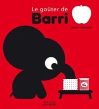 Marc Clamens - Le goûter de Barri.