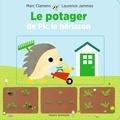 Marc Clamens et Laurence Jammes - Le potager de Pic le hérisson.