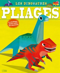 Marc Clamens - Les dinosaures.