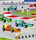Marc Clamens - Les véhicules de course.
