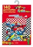 Marc Clamens - Les voitures de course.