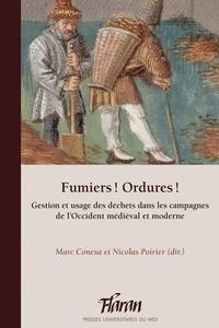 Fumiers! Ordures! - Gestion et usage des déchets dans les campagnes de lOccident médiéval et moderne.pdf
