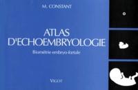 Feriasdhiver.fr ATLAS D'ECHOEMBRYOLOGIE. Biométrie embryo-foetale Image