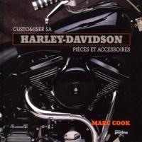 Harley-Davidson. - Pièces et accessoires.pdf
