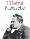 Marc Crépon et Marc Buhot de Launay - Nietzsche.