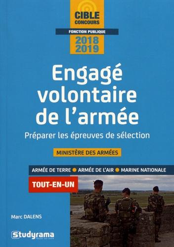 Engagé Volontaire De L'armée De Terre
