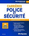 Marc Dalens - Multiconcours police et sécurité.