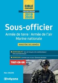 Sous-officier - Armée de terre, armée de lair, Marine nationale.pdf