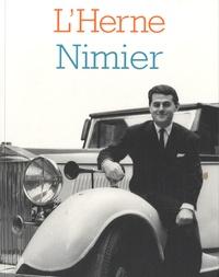 Marc Dambre - Roger Nimier.
