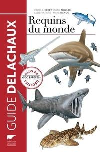 Requins du monde - Marc Dando pdf epub
