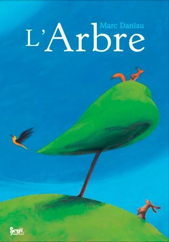 Marc Daniau - L'Arbre.