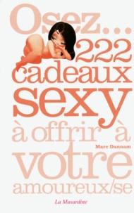 Rhonealpesinfo.fr Osez 222 cadeaux sexy à offrir à votre amoureux(se) Image