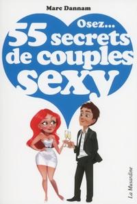 Osez 55 secrets de couples sexy.pdf