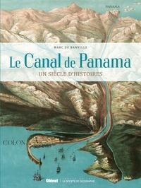 Le canal de Panama - Un siècle dhistoires.pdf