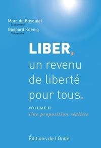 Liber, un revenu de liberté pour tous, II.pdf