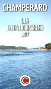 Marc de Champérard - Champérard : les incontournables.