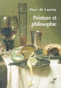 Marc de Launay - Peinture et philosophie.