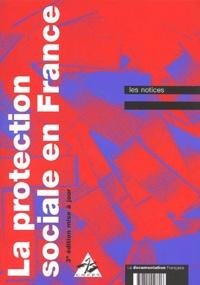 Marc de Montalembert - La protection sociale en France.