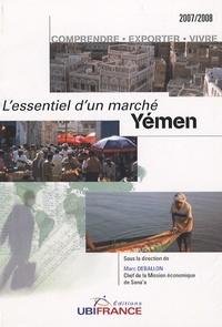 Deedr.fr Yémen Image