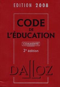 Accentsonline.fr Code de l'éducation commenté Image