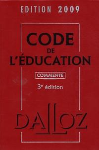Code de lEducation commenté.pdf