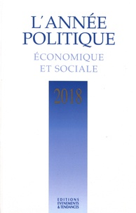 Marc Deby - L'année politique, économique et sociale.