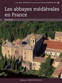 Deedr.fr Les abbayes médiévales en France Image