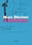 Marc Décimo - .