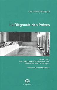Marc Delouze et Jean-Luc Pouliquen - .