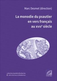 La monodie du psautier en vers français au XVIIe siecle.pdf