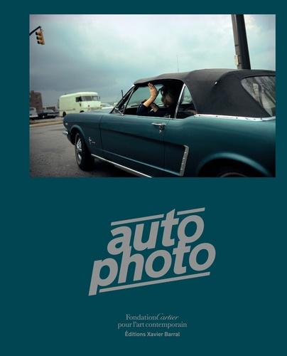 Autophoto. De 1900 à nos jours