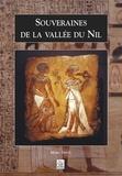 Marc Desti - Souveraines de la vallée du Nil.