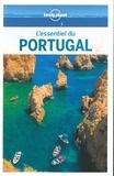 Marc Di Duca et Kate Armstrong - L'essentiel du Portugal. 1 Plan détachable