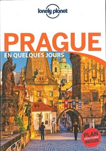 Prague en quelques jours 5e édition -  avec 1 Plan détachable