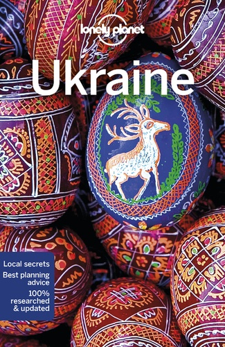 Ukraine 5th edition
