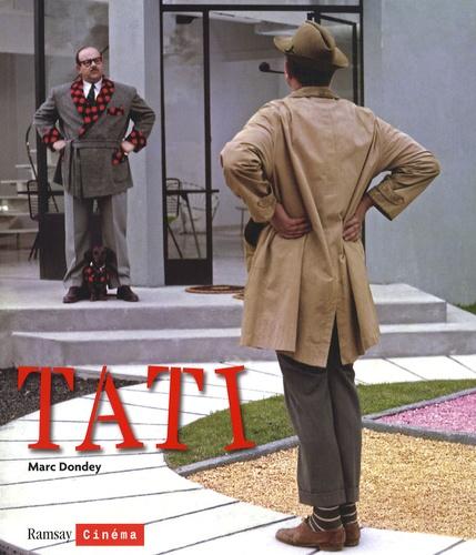 Marc Dondey - Tati.