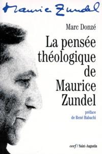 Marc Donzé - .