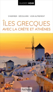 Marc Dubin et Nick Edwards - Iles Grècques - Avec la Crète et Athènes.