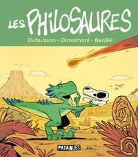 Marc Dubuisson - Les Philosaures.