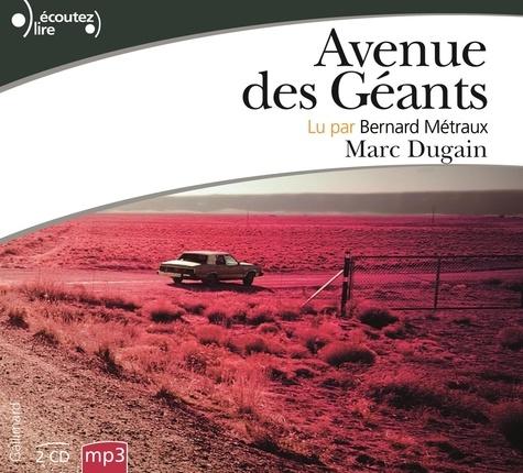 Avenue des Géants