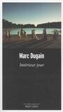 Marc Dugain - Intérieur jour.