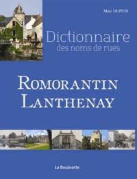 Dictionnaire des noms de rues de Romorantin-Lanthenay.pdf