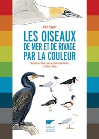 Rhonealpesinfo.fr Les oiseaux de mer et de rivage par la couleur Image